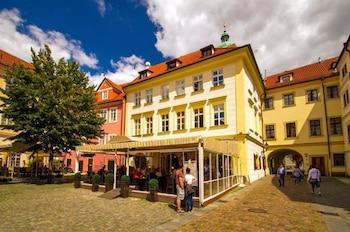 Mynd af Josephine Old Town Square Hotel í Prag