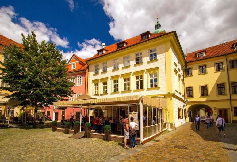 Josephine Old Town Square Hotel, Praga