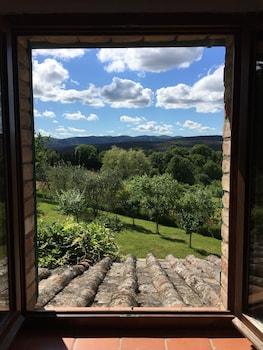 Foto del Borgo Villa Certano en Siena