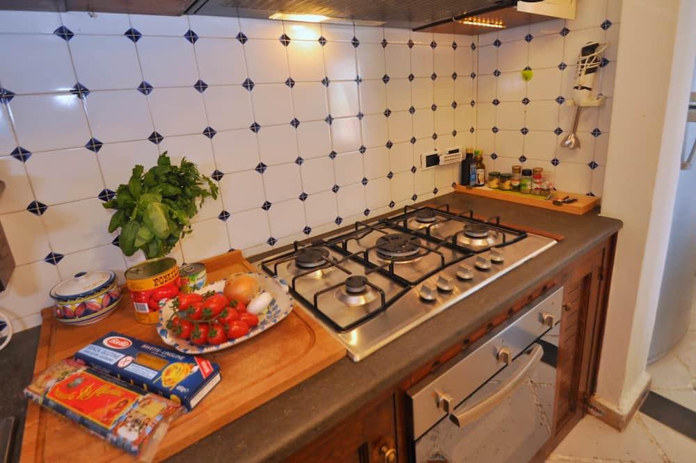 Villa, 2 Bedrooms - Shared kitchen