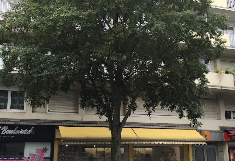 Appartement Lyon Gerland - Enjoy in Lyon, Lyon