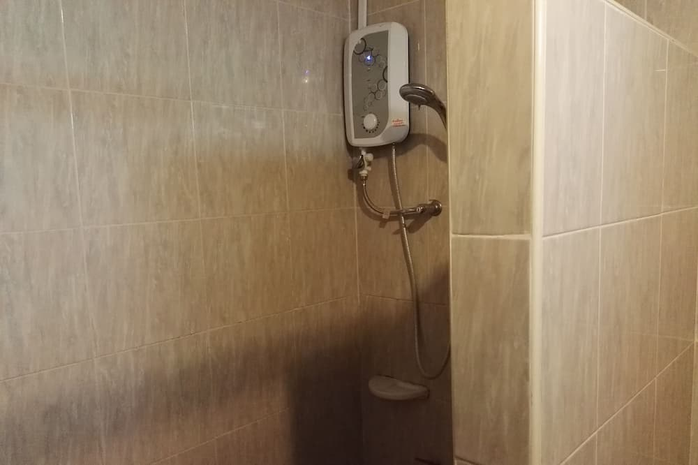 Standard Double Room, 1 Bedroom, Private Bathroom, Tower - Bathroom