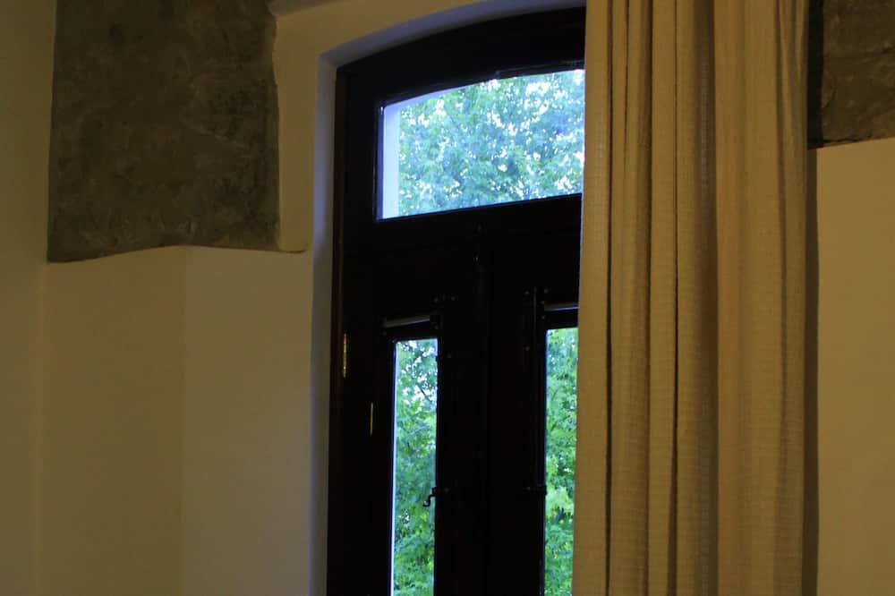 Стандартний номер, 1 ліжко «кінг-сайз» - Балкон