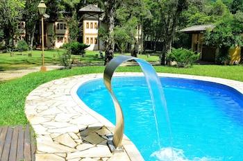 Monte Verde — zdjęcie hotelu Pousada Toca da Coruja