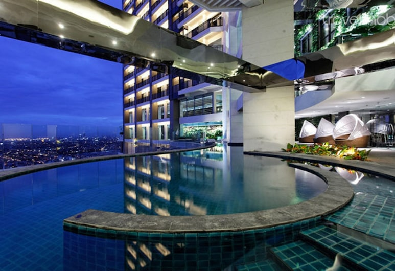 Gramercy Residences, Makati