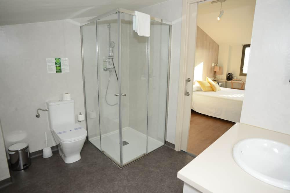 デュープレックス テラス - バスルーム