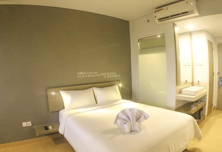 كيرياد هوتل فاتماواتي - جاكارتا, جاكارتا, غرفة مزدوجة, غرفة نزلاء