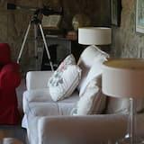 Cottage, 4 slaapkamers - Woonkamer