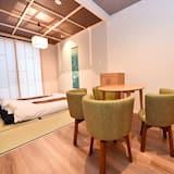 Tradicinio tipo kambarys (Japanese Style Room A, 1st Floor) - Kambarys