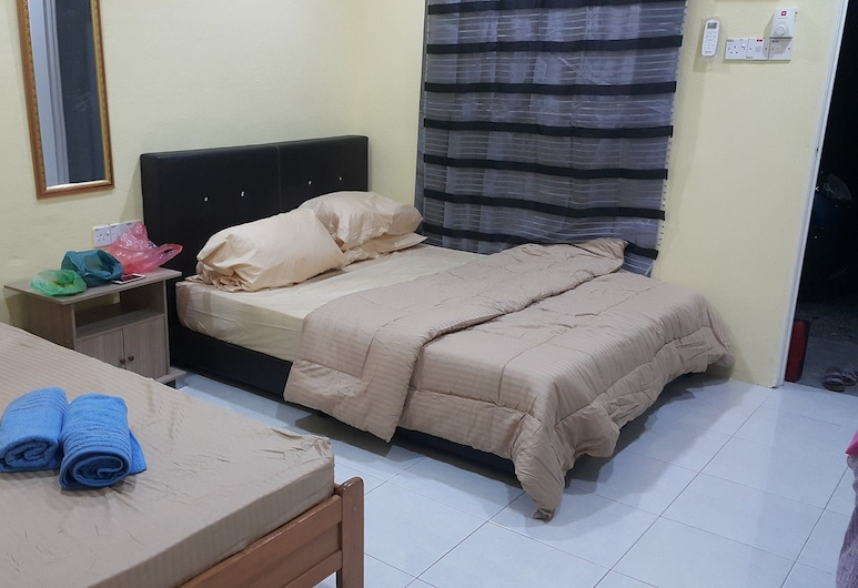 Chily Guesthouse, Langkawi