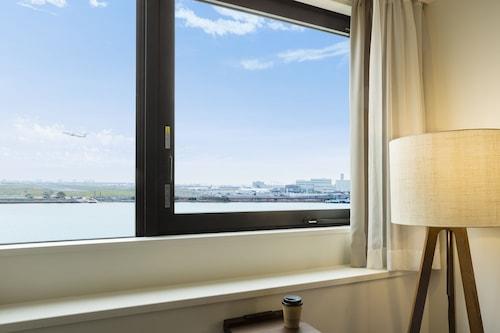 川崎キングスカイフロント東急REIホテル/