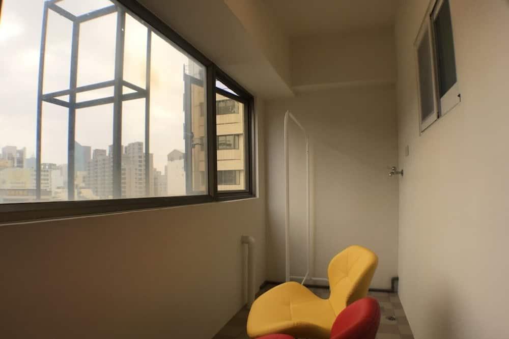Habitación Deluxe doble (B) - Balcón
