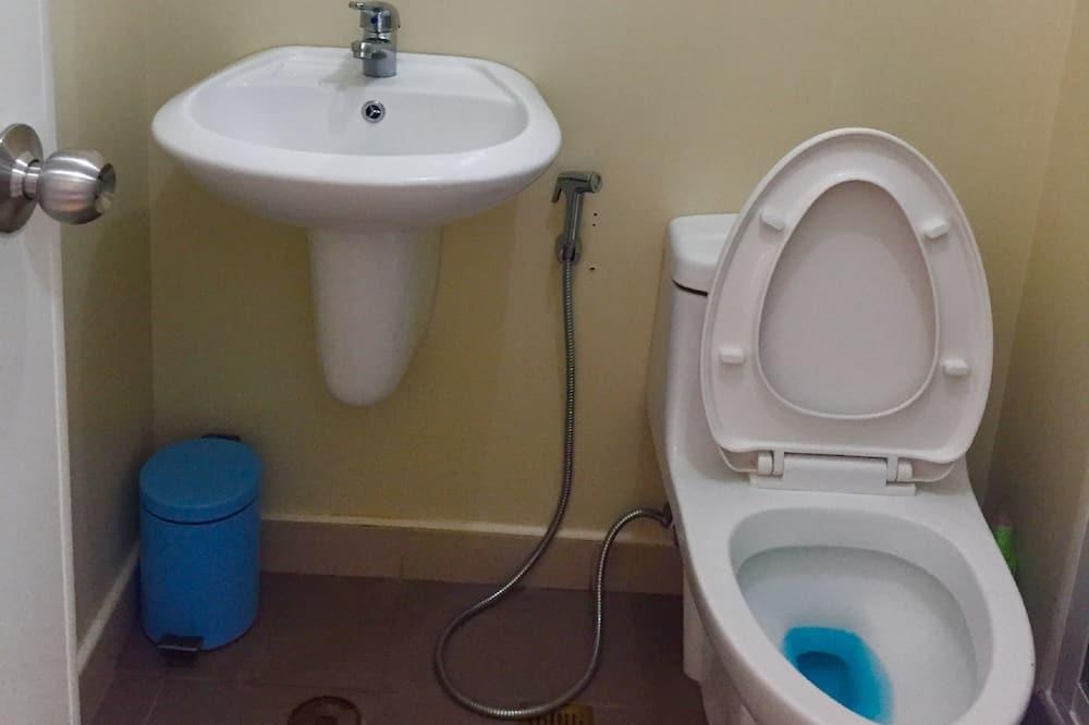 Family Studio - Bathroom