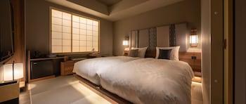 Hình ảnh Hotel Resol Kyoto Shijo Muromachi tại Kyoto