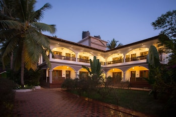 Picture of Dunhill Beach Resort in Goa