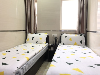 Picture of Mong Kok E2 Boutique Hostel in Kowloon