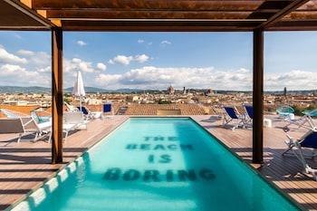 A(z) TSH Florence Lavagnini  hotel fényképe itt: Firenze