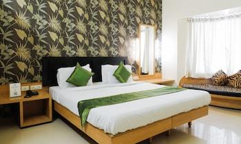 Slika: Treebo Trend Yuvraj Aurangabad ‒ Aurangabad