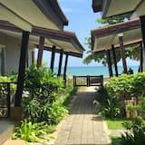 Dang Sea Beach Bungalow, Sa Khu
