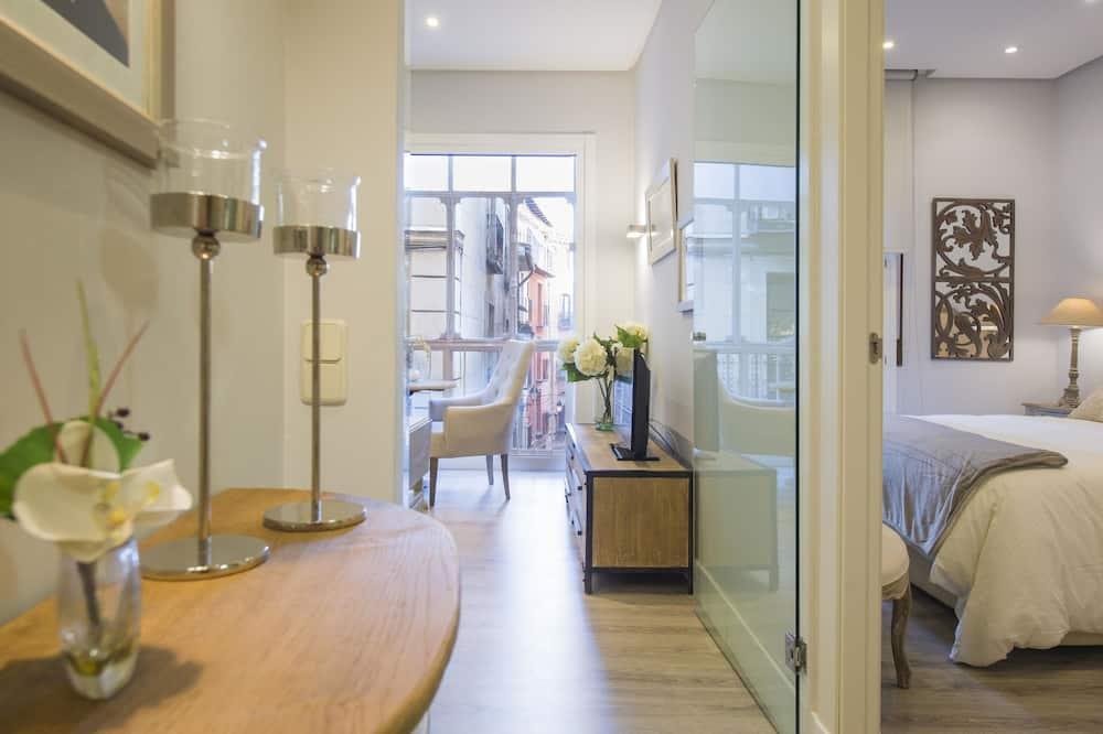 Exclusive Apartment (Florencia) - Room