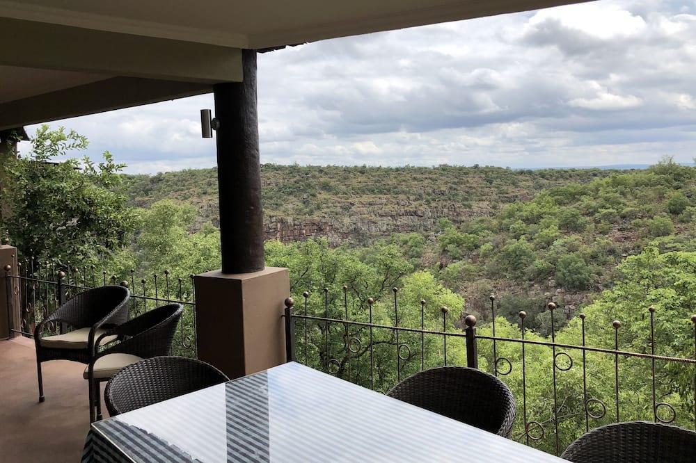 Honeymoon Suite - Terrace/Patio