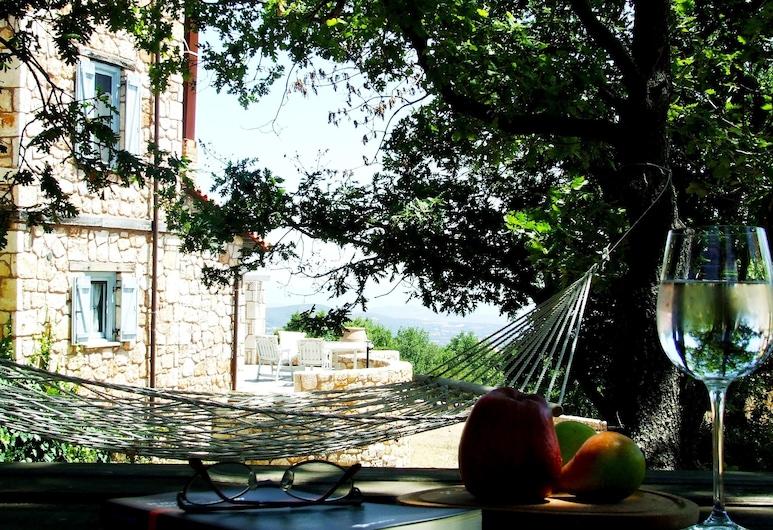 Ariadne Eco Retreat, Polygyros, Ulkoalueet