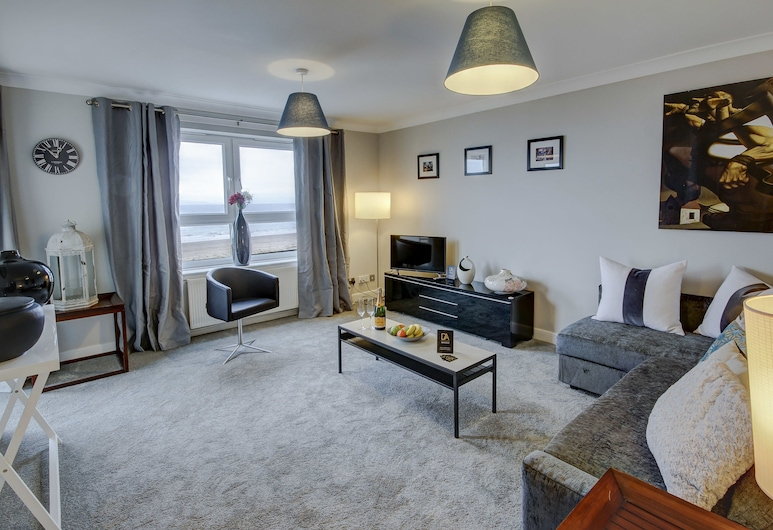 Carrick Retreat - Donnini Apartments, Ayr