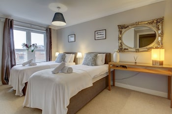Bild vom Carrick Retreat - Donnini Apartments in Ayr