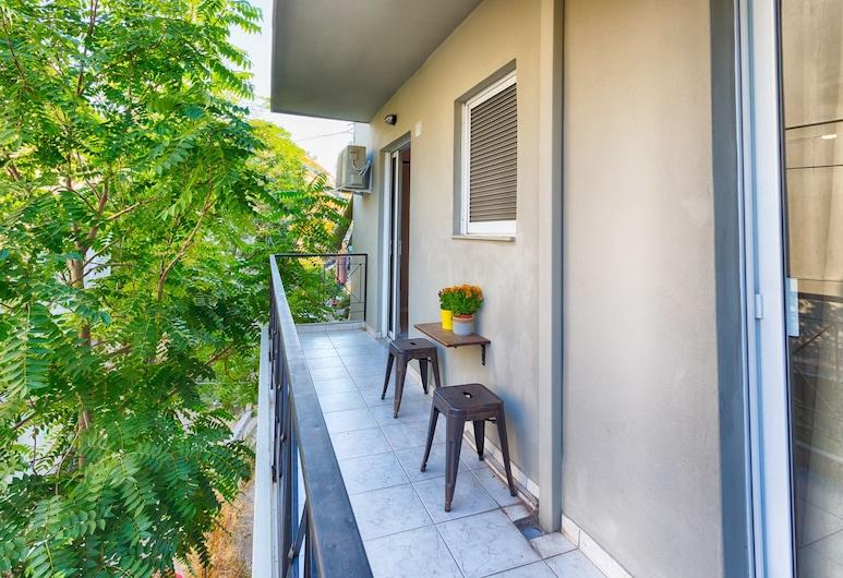 Aris Athens Suites, Ateena, Ulkoalueet
