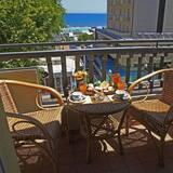 Standard Quadruple Room - Terrace/Patio