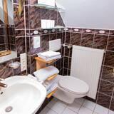 Familjelägenhet - eget badrum - Badrum