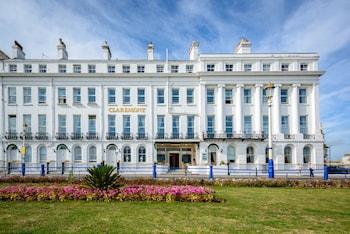 Foto di Claremont Hotel a Eastbourne