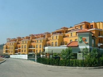 Nuotrauka: Serena Residence, Sozopol