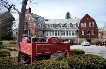 Fotografia hotela (Walker Center) v meste Newton