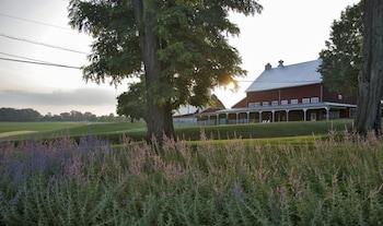 Hình ảnh The Inn at Tusculum Farm tại Bethesda
