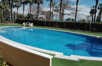 Imagen de Apartamentos Acapulco Marina DOr 3000 en Oropesa del Mar