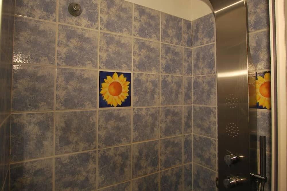 Студія, 1 ліжко «квін-сайз» - Ванна кімната