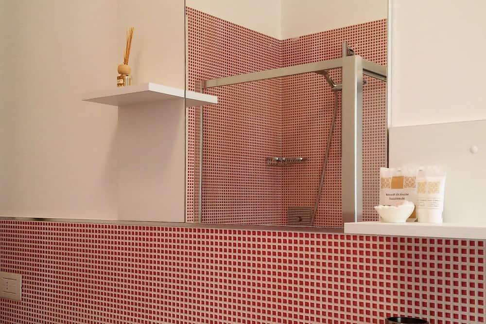 Habitación Deluxe, baño privado - Cuarto de baño
