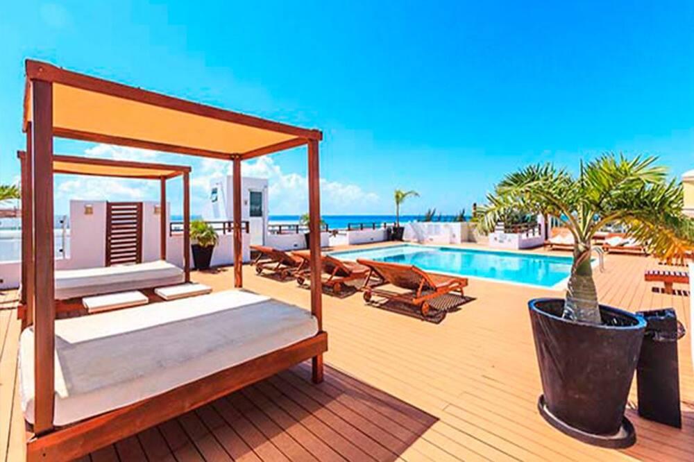 Casa del Mar 114 by PRP