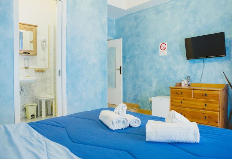Matlis, Alghero, Deluxe Double Room, Balcony, Bilik Tamu