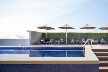 ภาพ Fairfield Inn & Suites Aguascalientes ใน อากวัสกาเลียนเตส