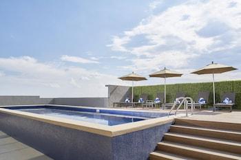 Fotografia do Fairfield Inn & Suites Aguascalientes em Aguascalientes