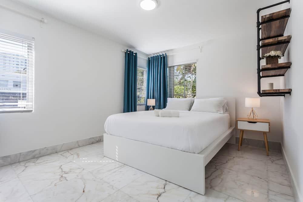 Luxusný apartmán, 2 spálne, kuchyňa - Izba