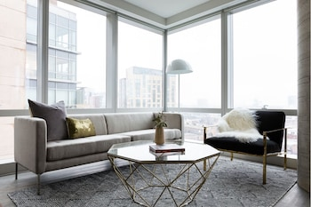 Picture of Panoramic 2BR in Fenway by Sonder in Boston