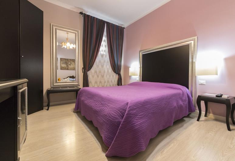 Ai 7 Scalini, Rome, Classic Double Room, Room
