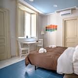 Dupleks, 2 spavaće sobe, 2 kupaonice - Soba