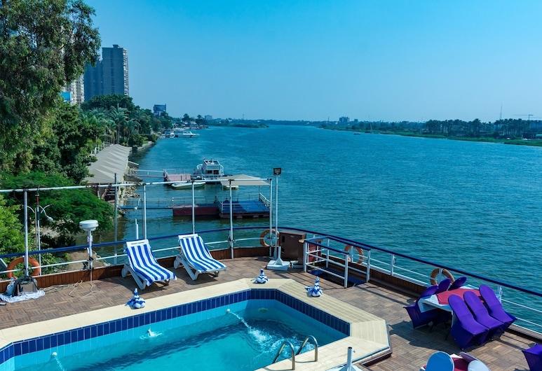 Nile Smart, Cairo
