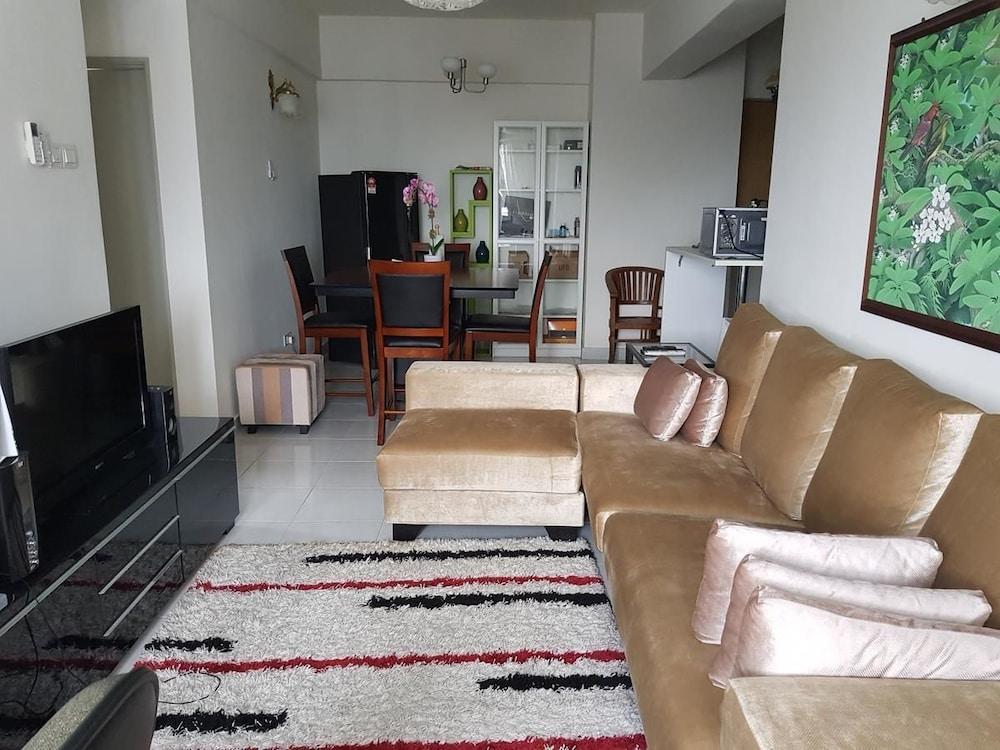 Mainplace Residence Usj21 Subang Jaya