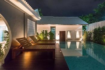 Picture of The Besavana Phuket in Phuket