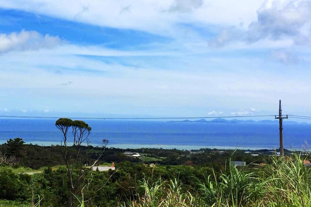 單棟房屋, 非吸煙房 (Private Vacation Home) - 海灘/海景